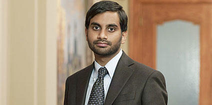 Tom Haverford Pic