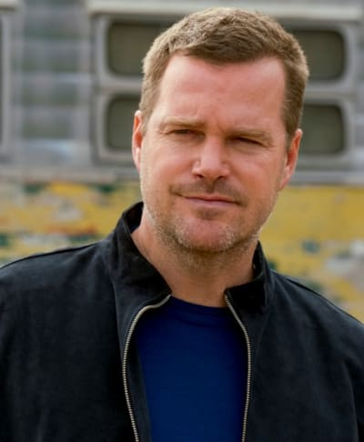 Helping Out the CIA - NCIS: Los Angeles Season 12 Episode 17