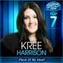 Kree harrison piece of my heart