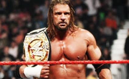WWE Raw Results: 4/13/09