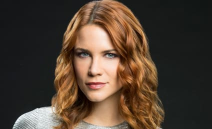 Bold and the Beautiful: Courtney Hope Confirms 'Abrupt' Exit as Sally Spectra