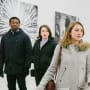 Noah's Art Gallery  - God Friended Me Season 1 Episode 15