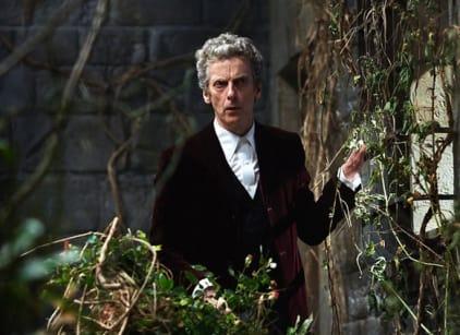 Watch Doctor Who Season 9 Episode 11 Online