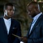 Envelope - All American Season 1 Episode 11