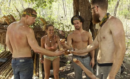 Survivor: Watch Season 30 Episode 2 Online