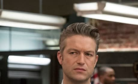 Carisi on the Job - Law & Order: SVU Season 20 Episode 11