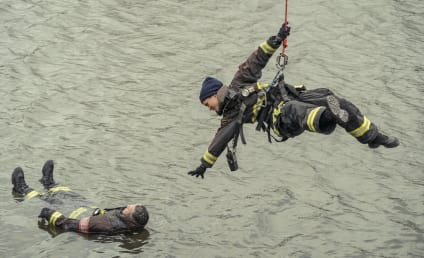 Chicago Fire Season 6 Episode 12 Review: The F Is For