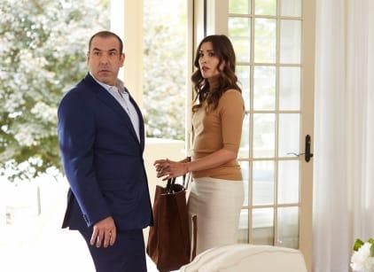 Watch Suits Season 6 Episode 6 Online