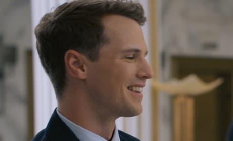 Prince Charming? - Grand Hotel Season 1 Episode 6