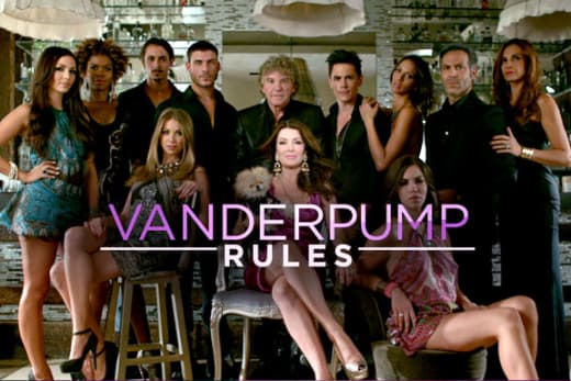 Vanderpump Rules Season 3 Cast Photo