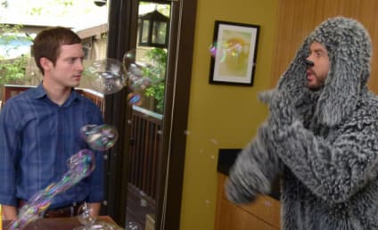 Wilfred Season Finale Review: Will Power
