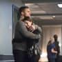 Hugs - Arrow Season 4 Episode 19