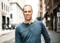 Lifetime's Prince William, Jordan Whalen, on Stepping Into Royal Shoes