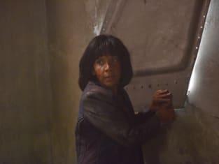 A Need to Escape - The Orville Season 1 Episode 8
