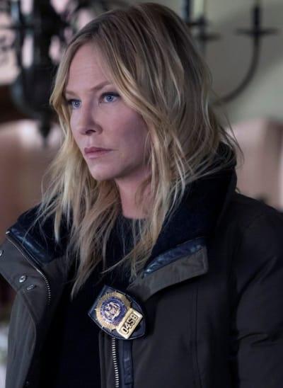 A Skeptical Detective - Law & Order: SVU Season 20 Episode 19