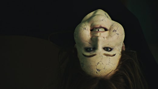 Pesky Bitch - Channel Zero Season 3 Episode 3