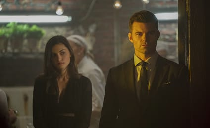 Watch The Originals Online: Season 3 Episode 21