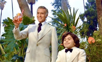 Fantasy Island Reboot: Coming to Fox!