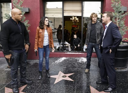 Watch NCIS: Los Angeles Season 7 Episode 17 Online