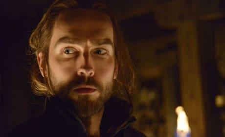 New Demons On The Way - Sleepy Hollow Season 2 Episode 12