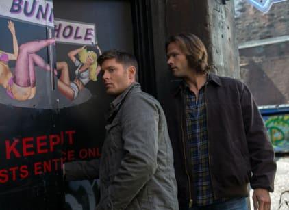 Watch Supernatural Season 8 Episode 3 Online