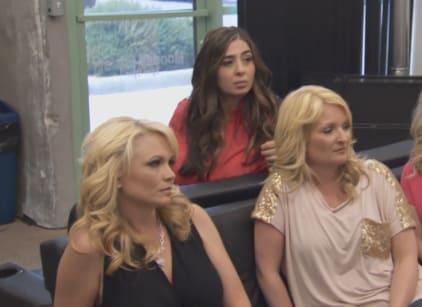 Watch Abby's Studio Rescue Season 1 Episode 6 Online