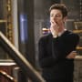 Contemplating - The Flash Season 2 Episode 20
