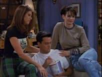 Friends Season 3 Episode 4