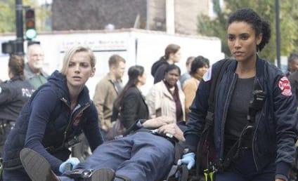 Watch Chicago Fire Online: Season 8 Episode 8