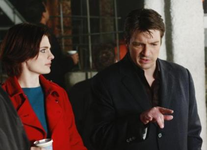 Watch Castle Season 1 Episode 5 Online