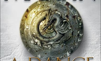 Next Game of Thrones Book: Coming in July!