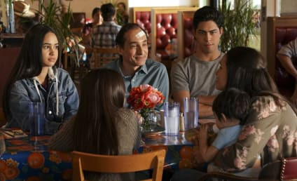 Party of Five Canceled After One Season at Freeform