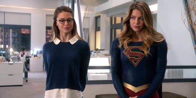 Supergirl vs. Kara Danvers