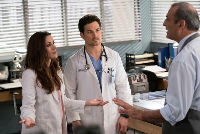 Episode Guide Greys Anatomy