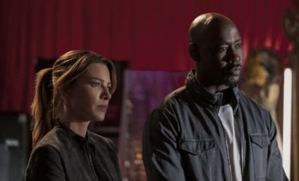 Lucifer Season 5 Episode 5 Review: Detective Amenadiel