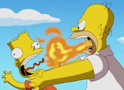 Watch The Simpsons Season 20 Episode 18 Online