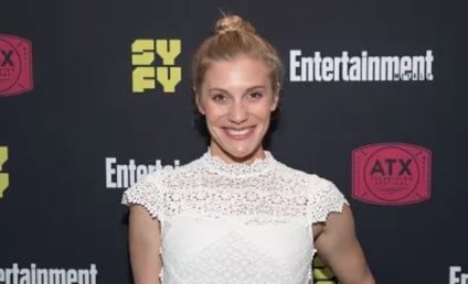 The Flash: Katee Sackhoff Cast as DC Villain