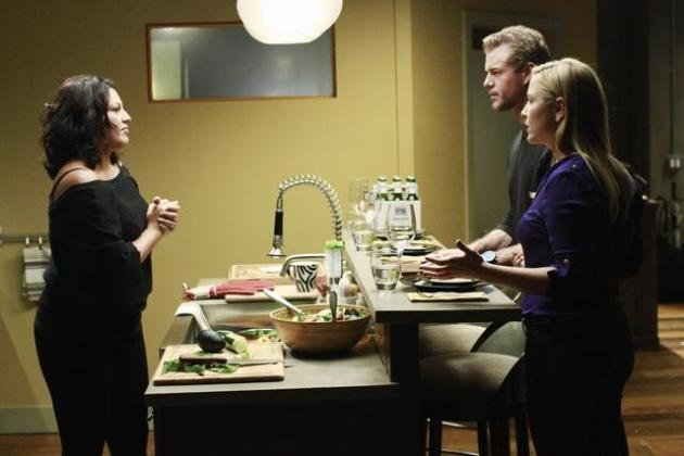 Arizona, Mark and Callie