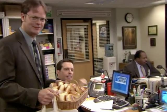 Watch the office online season 9 episode 6
