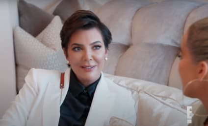 Watch Keeping Up with the Kardashians Online: Season 18 Episode 4