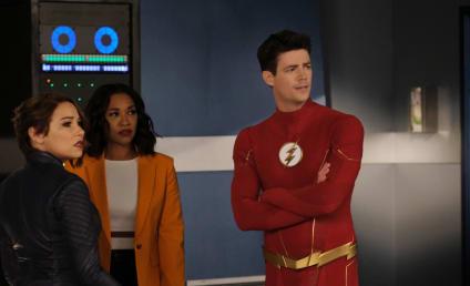 Watch The Flash Online: Season 7 Episode 18