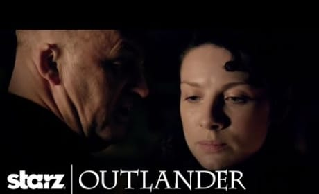 """Outlander Promo - """"The Way Out"""""""