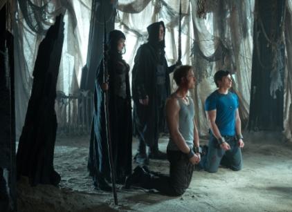 Watch Smallville Season 10 Episode 19 Online