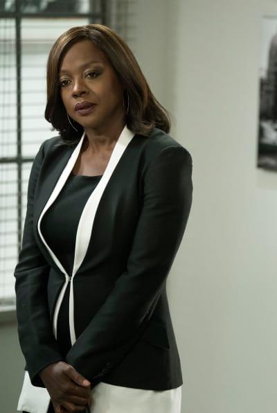 It Was All Michaela! - Scandal Season 7 Episode 12