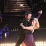 Chris and Witney: Argentine Tango - Dancing With the Stars Season 20 Episode 3