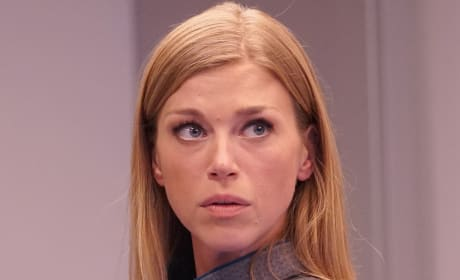 Grayson Close-Up - The Orville Season 2 Episode 13