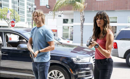 NCIS: Los Angeles Season 10 Episode 4 Review: Hit List