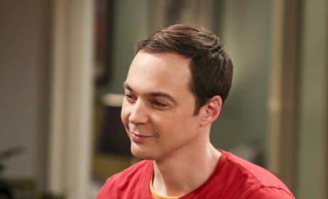 Sheldon Loves to Be Admired - The Big Bang Theory Season 10 Episode 24