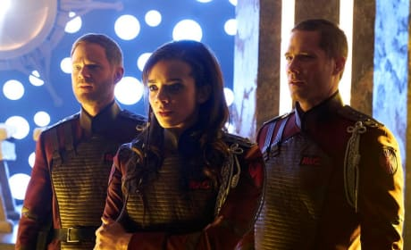 Remembrance - Killjoys Season 3 Episode 6