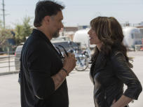 Sons of Anarchy Season 6 Episode 10